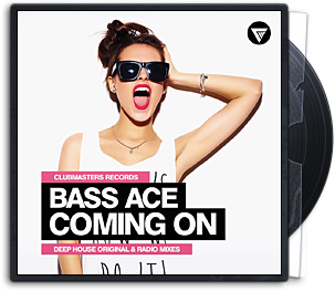 Bass Ace - Comming On