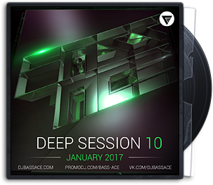 Bass Ace - Deep House Session Vol. 10