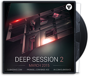 Bass Ace - Deep House Session Vol.2