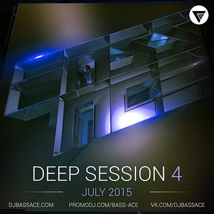 Bass Ace - Deep House Session Vol.4