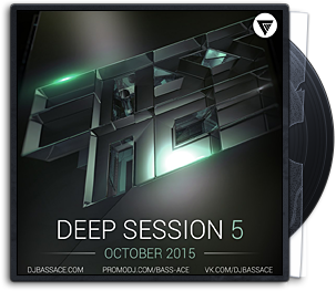 Bass Ace - Deep House Session Vol.5