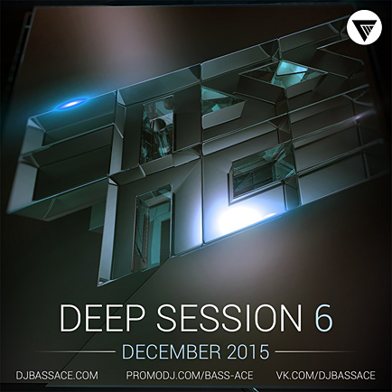 Bass Ace - Deep House Session Vol.6