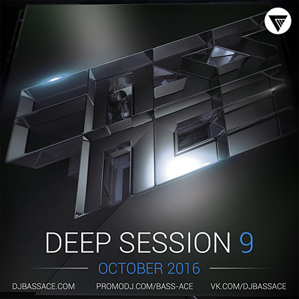 Bass Ace - Deep House Session Vol.9