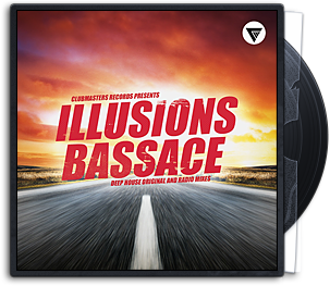 Bass Ace - Illusions