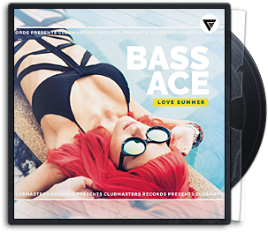 Bass Ace - Love Summer