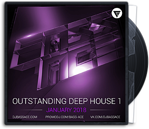 Bass Ace - Outstanding Deep House Vol.01