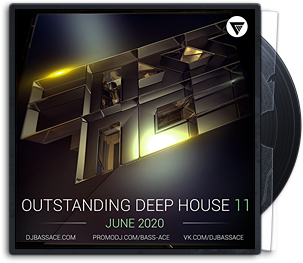 Bass Ace - Outstanding Deep House Vol.11