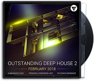 Bass Ace - Outstanding Deep House Vol.02