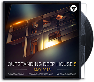 Bass Ace - Outstanding Deep House Vol.05