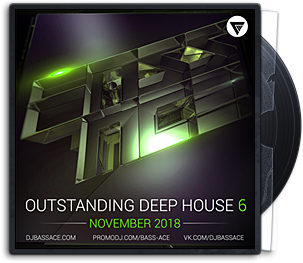 Bass Ace - Outstanding Deep House Vol.06