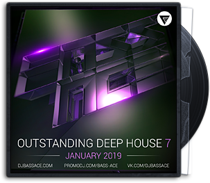 Bass Ace - Outstanding Deep House Vol.07