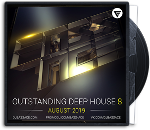 Bass Ace - Outstanding Deep House Vol.08