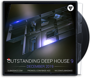 Bass Ace - Outstanding Deep House Vol.09