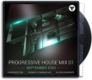 Bass Ace - Progressive House Vol.01